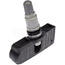 974-302 TPMS Sensor - Stem, Direct Fit, Sold individually