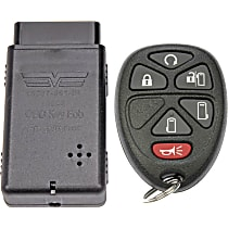 Dorman 99158 Key Fob - Sold individually