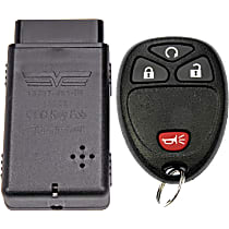 Dorman 99162 Key Fob - Sold individually