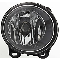 Fog Light Assembly - Passenger Side, with M Package, Coupe/Convertible