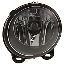 Fog Light Assembly - Driver Side, with M Package, Coupe/Convertible