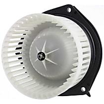 Blower Motor - 2nd Design