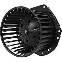 Blower Motor - w/o Dual Air