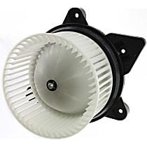 Blower Motor - For Sedan/Convertible Models