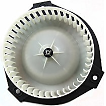 Front Blower Motor