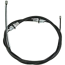 C92946 Parking Brake Cable - Direct Fit, Sold individually