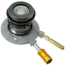 Dorman CS360058 Clutch Slave Cylinder - Direct Fit, Sold individually
