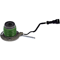 Dorman CS650187 Clutch Slave Cylinder - Direct Fit, Sold individually