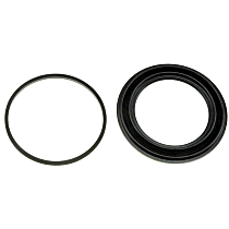 Dorman D351451 Brake Caliper Repair Kit - Direct Fit, Kit