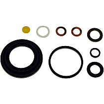 D351576 Brake Caliper Repair Kit - Direct Fit, Kit