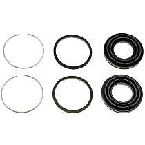 Dorman D352029 Brake Caliper Repair Kit - Direct Fit, Kit