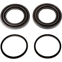 D670013 Brake Caliper Repair Kit - Direct Fit, Kit