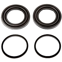 Dorman D670013 Brake Caliper Repair Kit - Direct Fit, Kit