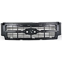 Grille Reinforcement - CAPA Certified, Direct Fit