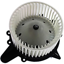 Front Blower Motor (Main Unit)