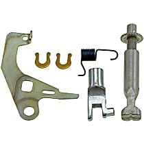 Dorman HW12502 Disc Brake Hardware Kit