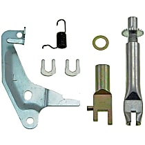 Dorman HW12504 Disc Brake Hardware Kit