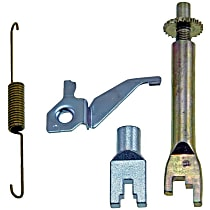 Dorman HW12537 Disc Brake Hardware Kit