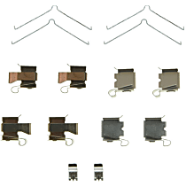 Dorman HW13269 Brake Hardware Kit - Direct Fit, Kit