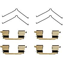 Dorman HW13386 Brake Hardware Kit - Direct Fit, Kit