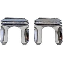 HW1457 Brake Hose Clip - Direct Fit