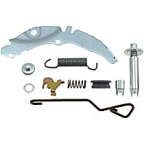 HW2508 Brake Hardware Kit - Direct Fit, Kit