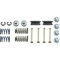 HW4019 Brake Hardware Kit - Direct Fit, Kit