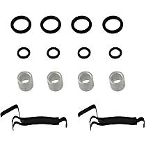 HW5500 Brake Hardware Kit - Direct Fit, Kit