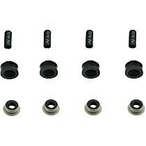 HW5589 Brake Hardware Kit - Direct Fit, Kit
