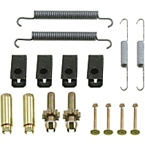 Dorman HW7315 Disc Brake Hardware Kit