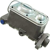 M80568 Brake Master Cylinder With Reservoir