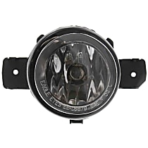 Fog Light - Driver Side