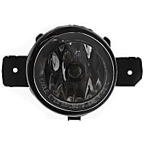 Fog Light Assembly - Driver Side, CAPA CERTIFIED