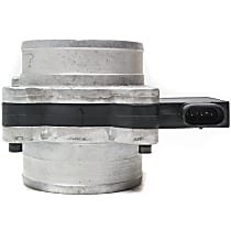 Mass Air Flow Sensor - Sensor with Housing