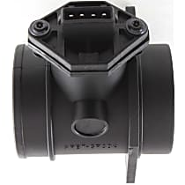 Mass Air Flow Sensor - Sensor with Housing, 1.8 and 2.0 Liter Engines