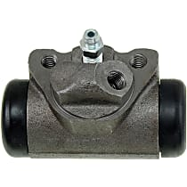Dorman W18985 Wheel Cylinder - Direct Fit, Sold individually Rear Right