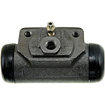 Dorman W37236 Wheel Cylinder - Direct Fit, Sold individually