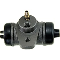 Wheel Cylinder - Direct Fit, Sold individually Rear