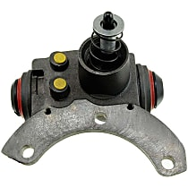 Dorman W37811 Wheel Cylinder - Direct Fit, Sold individually
