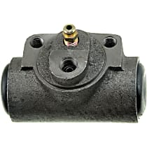 Wheel Cylinder - Direct Fit, Sold individually Rear, Driver Or Passenger Side