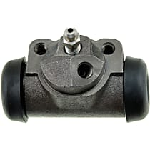Dorman W59241 Wheel Cylinder - Direct Fit, Sold individually