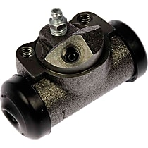 Dorman W610163 Wheel Cylinder - Direct Fit, Sold individually