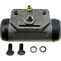 Dorman W78734 Wheel Cylinder - Direct Fit, Sold individually Rear
