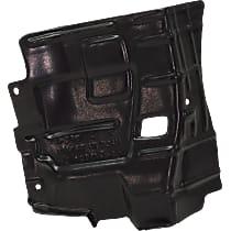 Front, Driver Side Fender Liner