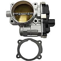 Throttle Body - For 3.6L and 4.3L Engine