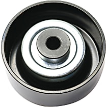 Replacement RC31740002 Accessory Belt Idler Pulley - Direct Fit, Sold individually