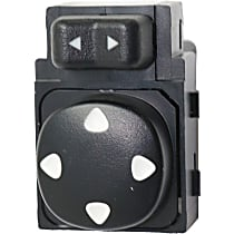 Replacement RC38330004 Mirror Switch - Direct Fit, Sold individually