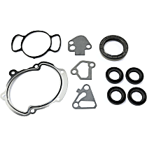 Replacement RC38370001 Timing Cover Gasket - Direct Fit, Set