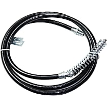 Parking Brake Cable - Direct Fit, Sold individually