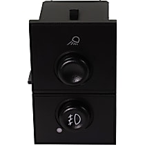 Fog Light Switch - Direct Fit, Sold individually